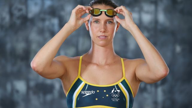 Rio 2016 Speedo swimsuit revealed