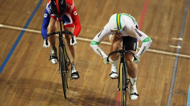Cycling - Track - Road to London 2012