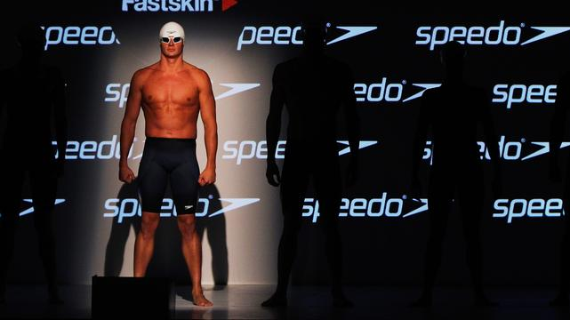 The Speedo FASTSKIN3 Racing System Global Launch