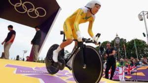 London 2012: Cycling - Road