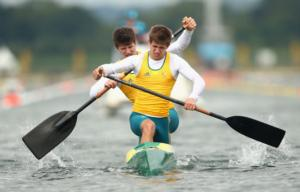Olympics Day 11 - Canoe Sprint