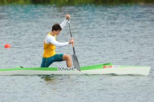 Olympics Day 12 - Canoe Sprint