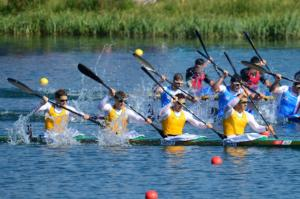 Olympics Day 13 - Canoe Sprint