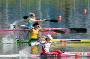 Olympics Day 14 - Canoe Sprint