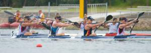 K4 Teams Fight For Selection