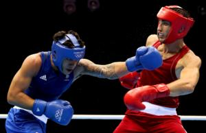 Olympics Day 5 - Boxing