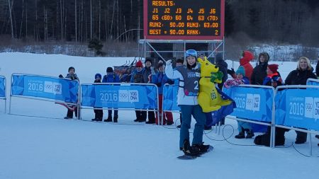 Lillehammer Youth Winter Olympic Games