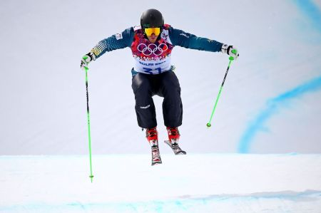 Freestyle Skiing - Kneller