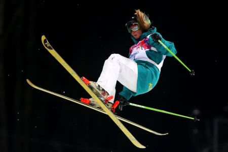 Freestyle Skiing - Sheehan