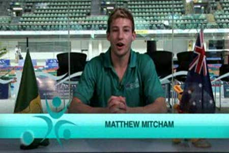 Day 1: Mitcham wraps up all the action