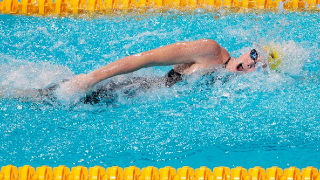 Learn from a Champ: Cate Campbell | Individual Responsibility
