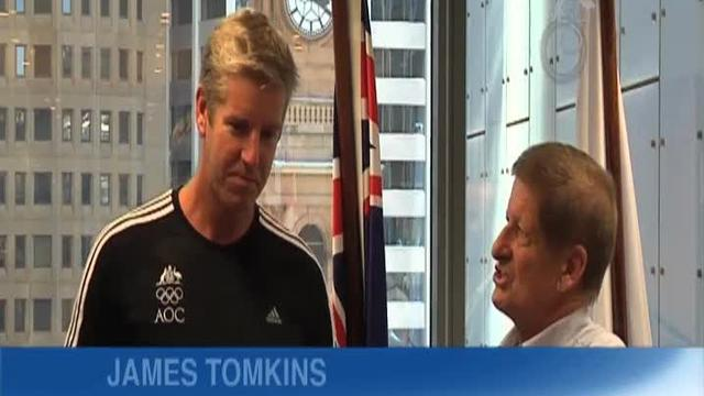 HG entices Tomkins return