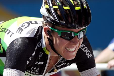 Meyer Pushes GreenEDGE