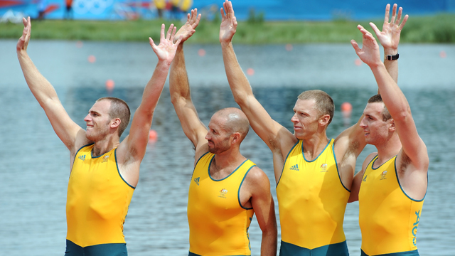 Men's four ponder silver and future