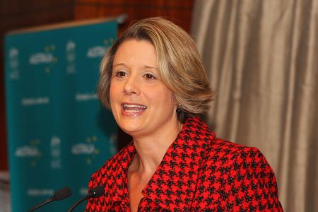 Premier Keneally Announces $500,000 Donation