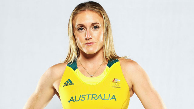 What makes Sally Pearson tick