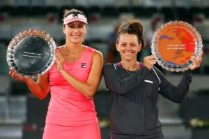Mutua Madrid Open - Day Eight