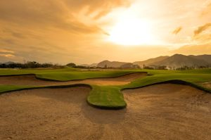 General view Rio Olympic Golf Course July 2015
