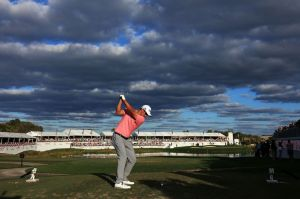 Adam Scott wins US PGA Tour