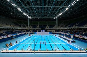 Rio Olympic Aquatics Stadium