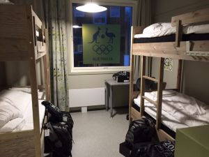 Lillehammer 2016 Youth Winter Olympic Village