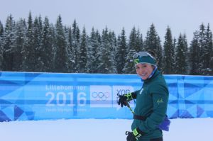 Lillehammer 2016 Youth Winter Olympic Games