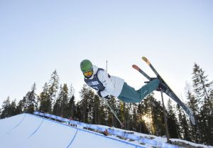 Lillehammer 2016 Youth Olympic Winter Games