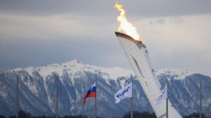 Remembering Sochi 2014