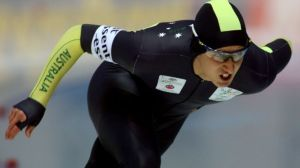 Daniel Greig ready to race in Sochi