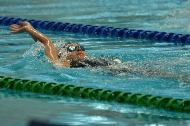 Swimming Pool Action : Aoc media centre swimming