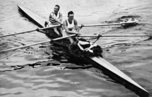 Double Sculls Glory