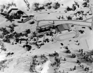 Squaw Valley Olympic Complex