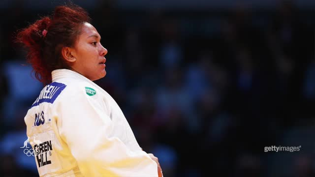 Seven Olympic judokas selected for Rio