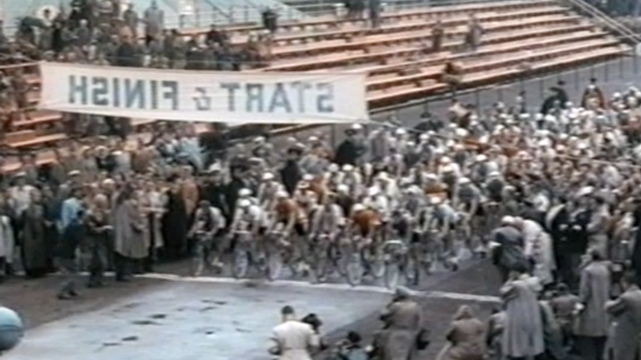 Cycling men's road race