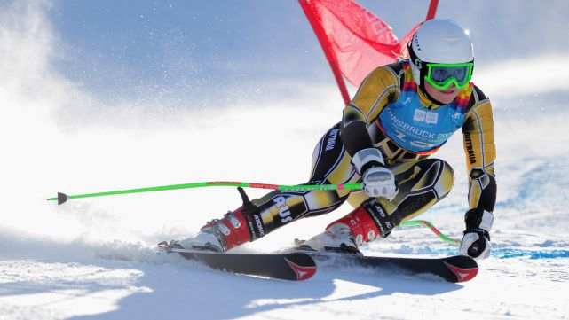 Lillehammer 2016 experience to be invaluable for young winter stars