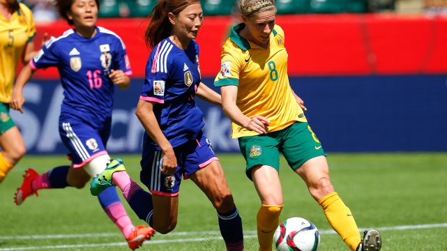 Aussies confident ahead of qualification opener