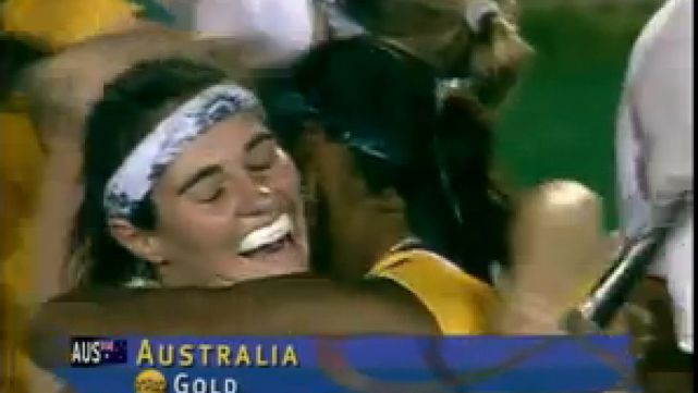 Tribute to Australia's Indigenous Olympians