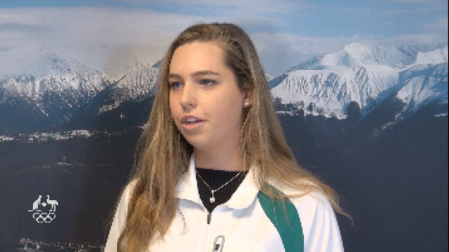 Emily Arthur chases Lillehammer qualification