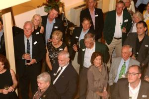 NSW Olympians Club - Billich Gallery October 2014