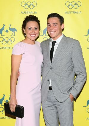 Australian Olympic NSW Team Appeal Dinner