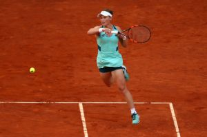 Samantha Stosur - Mutua Madrid Open