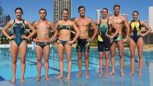 Speedo Uniform Launch