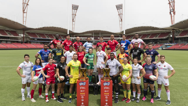 Australia ready for Sydney 7s showdown