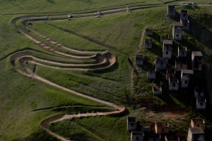 Extreme Park at Deodoro - One Month Out